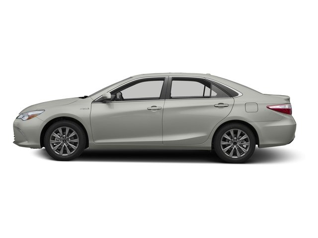 Used 2015 Toyota Camry Hybrid in Santee, CA