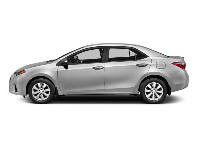 Used 2015 Toyota Corolla in Cookeville, TN