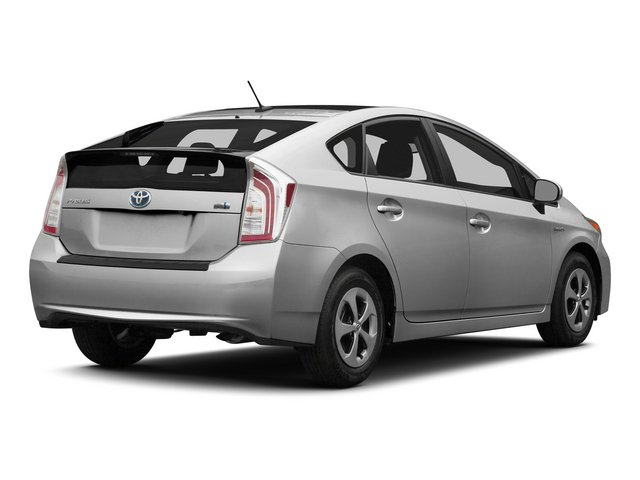 Used 2015 Toyota Prius in Mt. Kisco, NY