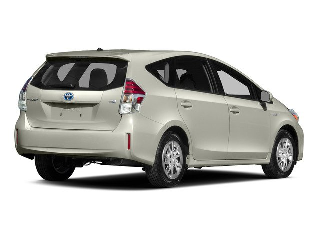 Used 2015 Toyota Prius V in Ft. Lauderdale, FL