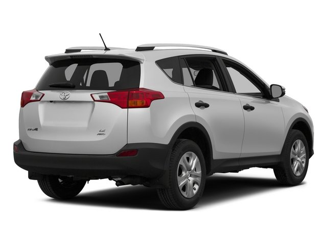 Used 2015 Toyota RAV4 in Mt. Kisco, NY