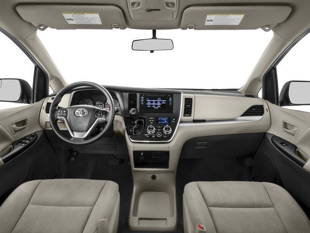 Used 2015 Toyota Sienna in Fergus Falls, MN