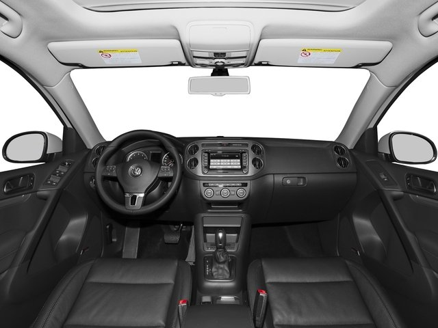 Used 2015 Volkswagen Tiguan in Concord, NH
