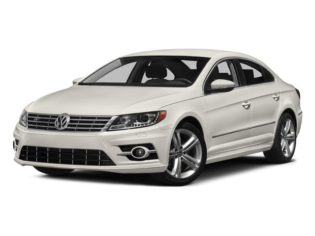 2015 Volkswagen CC  Turbocharged Front Wheel Drive Power Steering ABS 4-Wheel Disc Brakes Brak