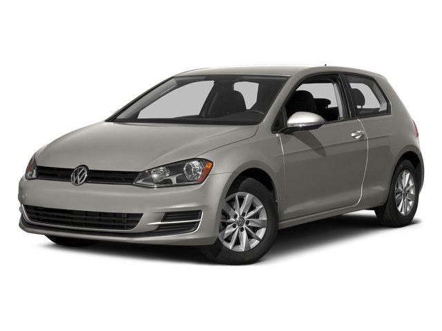 2015 Volkswagen Golf  Turbocharged Front Wheel Drive Power Steering ABS 4-Wheel Disc Brakes Br