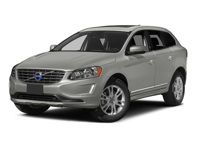 2015 Volvo XC60 T5 Premier Turbocharged All Wheel Drive Power Steering ABS 4-Wheel Disc Brakes