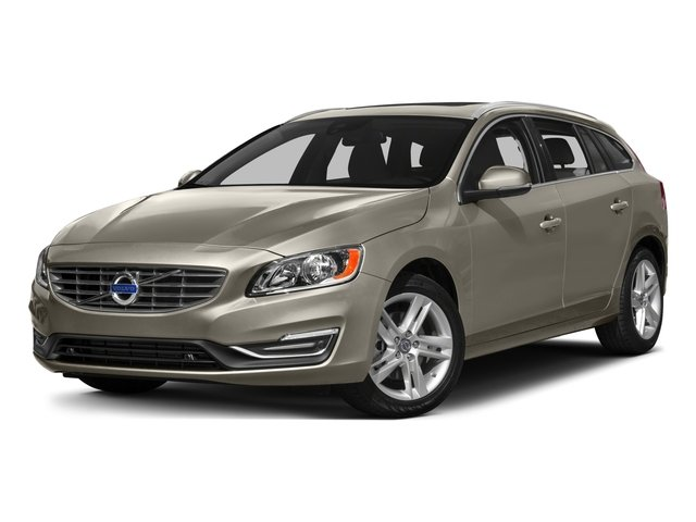 2015 Volvo V60 T6 R-Design Turbocharged All Wheel Drive Power Steering ABS 4-Wheel Disc Brakes