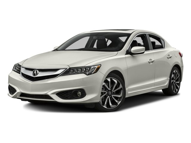2016 Acura ILX w/Premium/A-SPEC Pkg 4dr Car