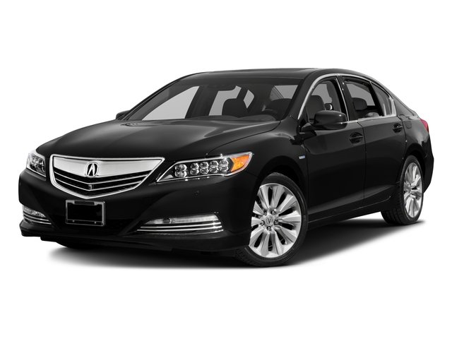 Used 2016 Acura RLX in , OR