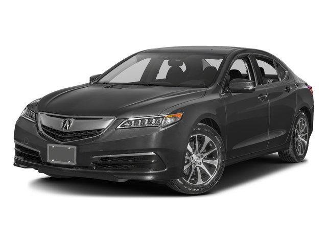 Used 2016 Acura TLX in Lakeland, FL