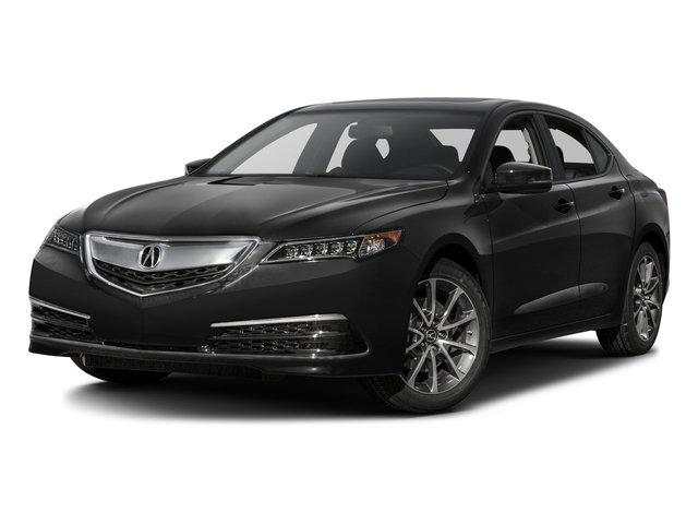 Used 2016 Acura TLX in Ventura, CA