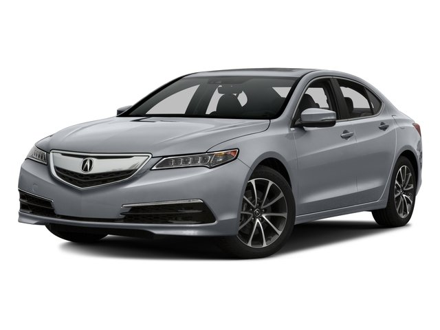 2016 Acura TLX V6 Tech 4dr Car