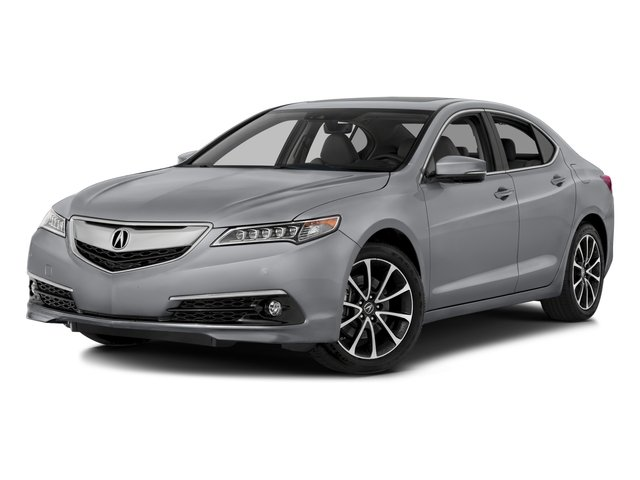 2016 Acura TLX V6 Advance w/Navigation