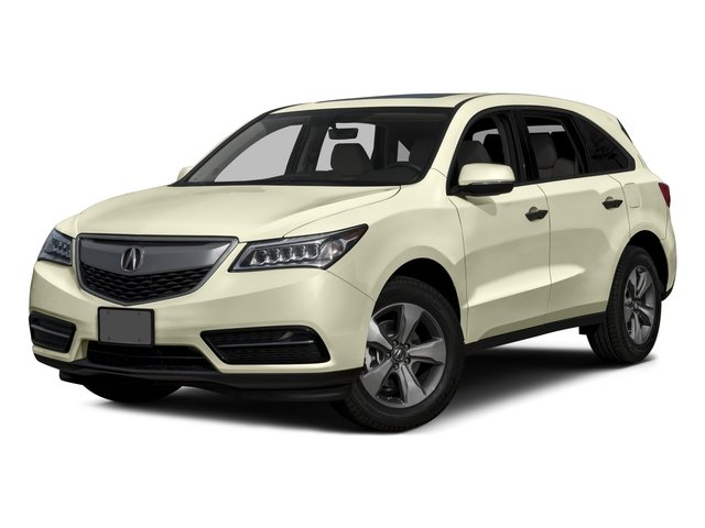 Used 2016 Acura MDX in Ventura, CA