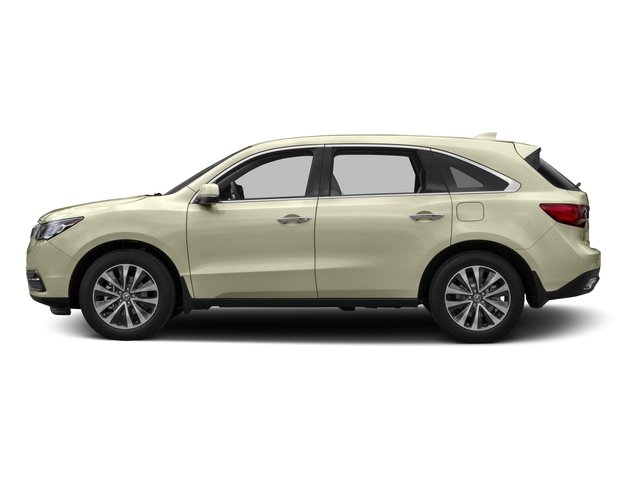 Used 2016 Acura MDX Tech in , PA