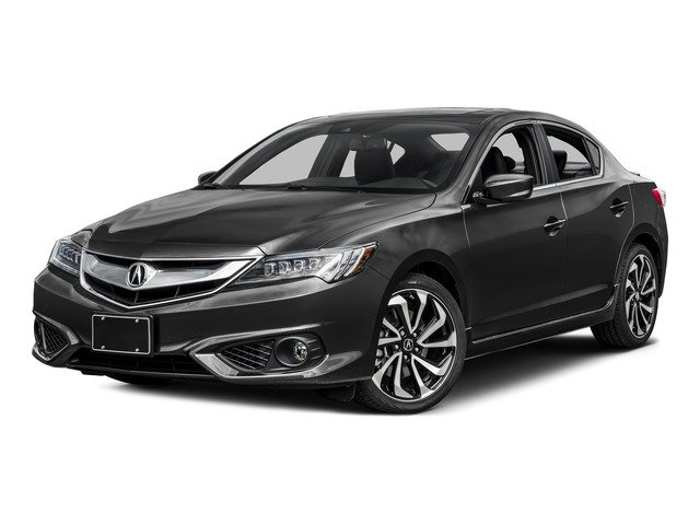 2016 Acura ILX w/Technology Plus/A-SPEC Pkg
