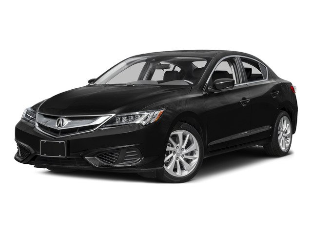 2016 Acura ILX L Front Wheel Drive Power Steering ABS 4-Wheel Disc Brakes Brake Assist Aluminu