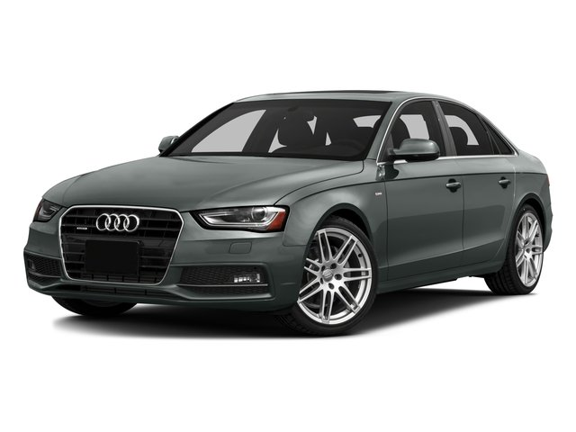 Used 2016 Audi A4 in Clayton , NC