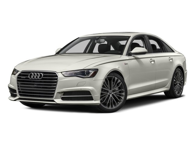2016 Audi A6 3.0T Premium Plus 4dr Car