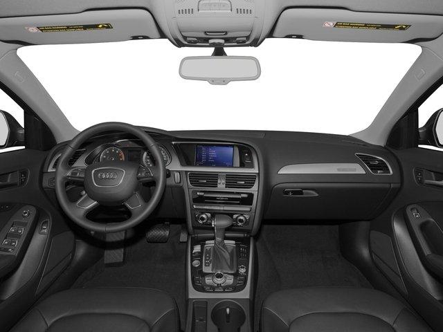 Used 2016 Audi allroad in Kirkland, WA