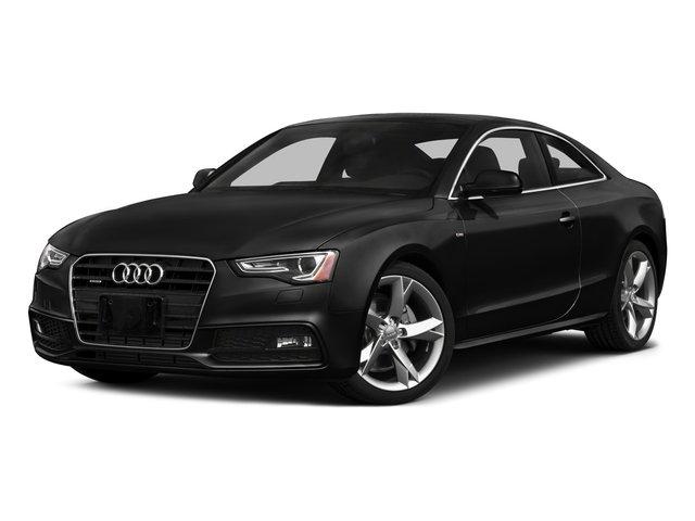 2016 Audi A5 L