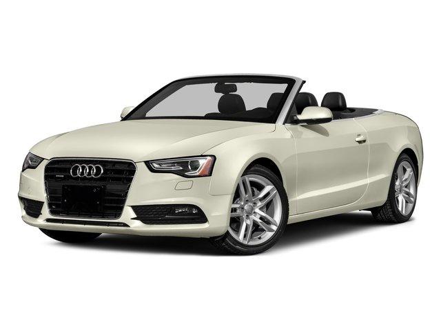 2016 Audi A5 Premium Plus