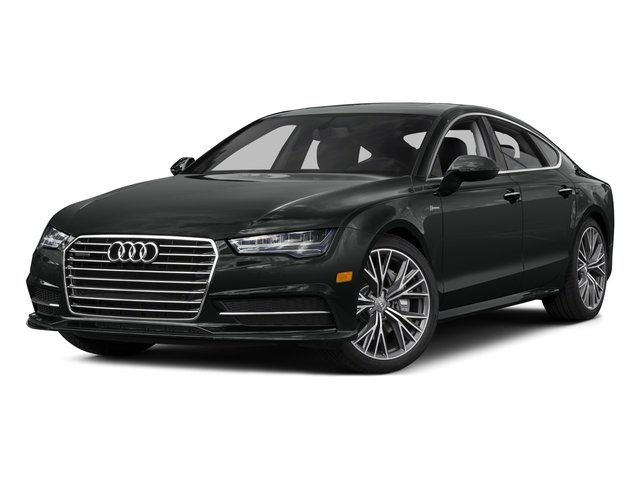 2016 Audi A7 30 Premium Plus Supercharged All Wheel Drive Power Steering ABS 4-Wheel Disc Brak