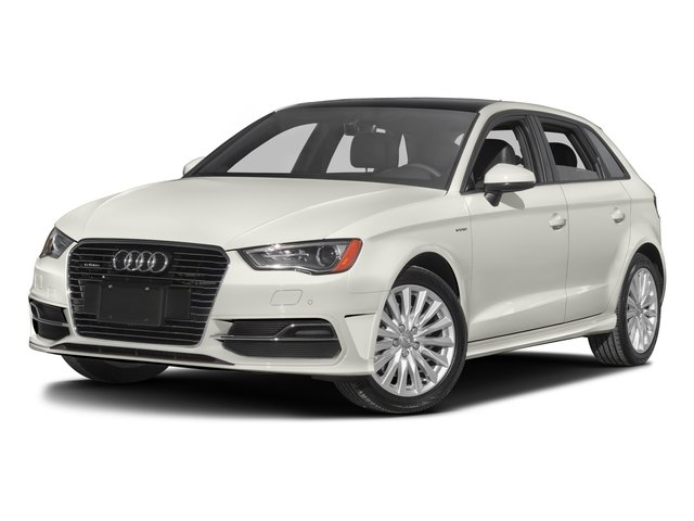 Used 2016 Audi A3 e-tron in Burlingame, CA