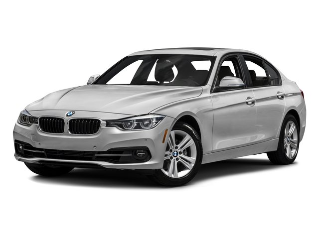2016 BMW 3 Series 328i xDrive 4dr Sdn 328i xDrive AWD SULEV South Africa Intercooled Turbo Premium Unleaded I-4 2.0 L/122 [0]
