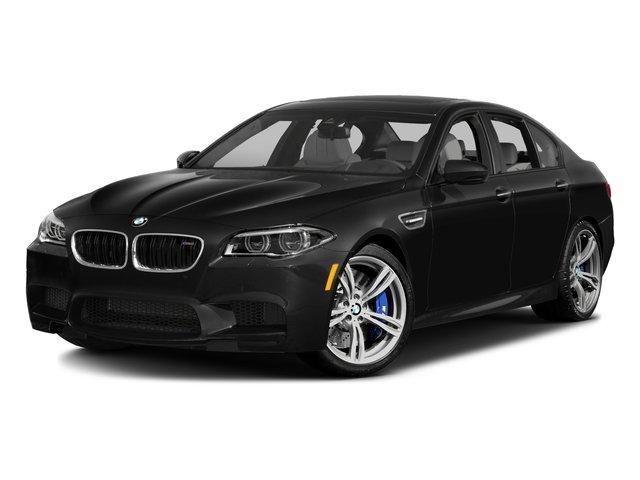 2016 BMW M5  Turbocharged Rear Wheel Drive Power Steering ABS 4-Wheel Disc Brakes Brake Assist