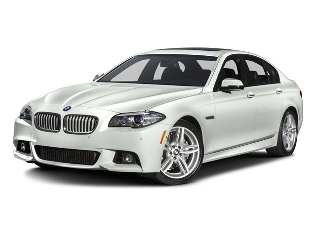 Used 2016 BMW 5 Series in Tampa, FL