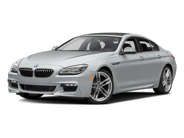2016 BMW 6-Series 640i xDrive photo
