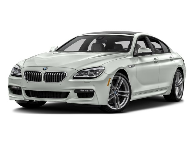 2016 BMW 6-Series 650i photo