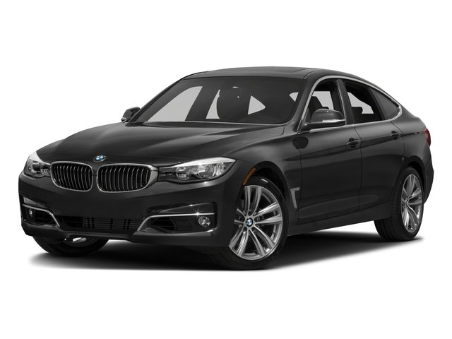 2016 BMW 3 Series Gran Turismo 328i xDrive Hatchback
