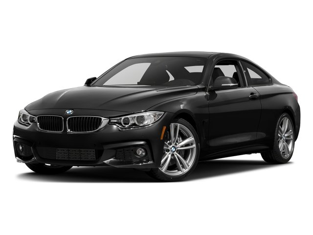 2016 BMW 4 Series 428i xDrive 2dr Car