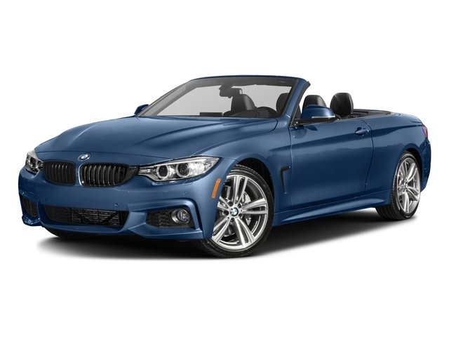 2016 BMW 4 Series 435i Turbocharged Rear Wheel Drive Power Steering ABS 4-Wheel Disc Brakes Br