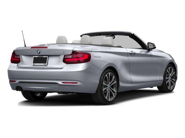 Used 2016 BMW 2 Series in Bellevue, WA