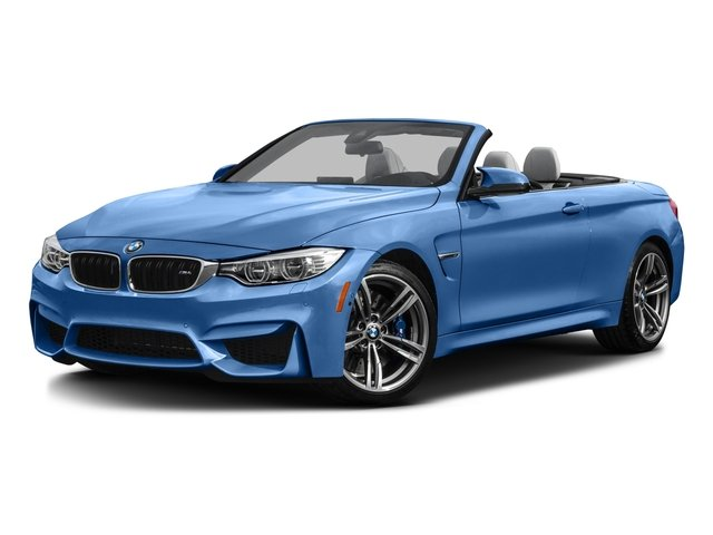 2016 BMW M4 2DR CONV photo