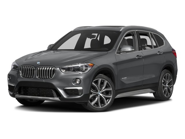 2016 BMW X1 xDrive28i Turbocharged All Wheel Drive Power Steering ABS 4-Wheel Disc Brakes Brak