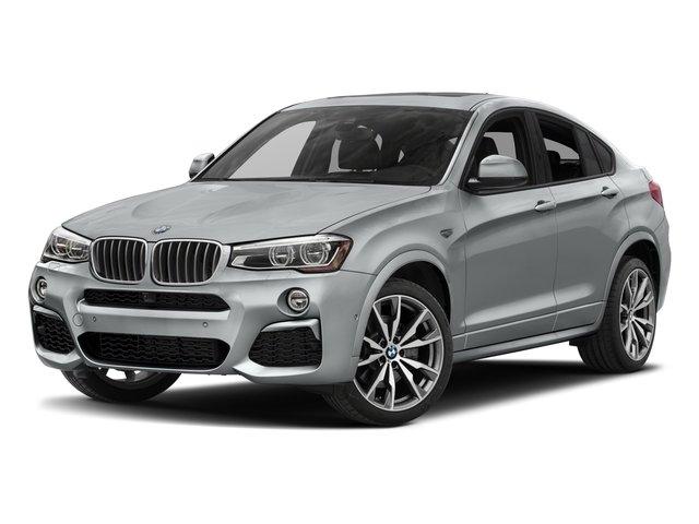 2016 BMW X4 M40i Sport Utility