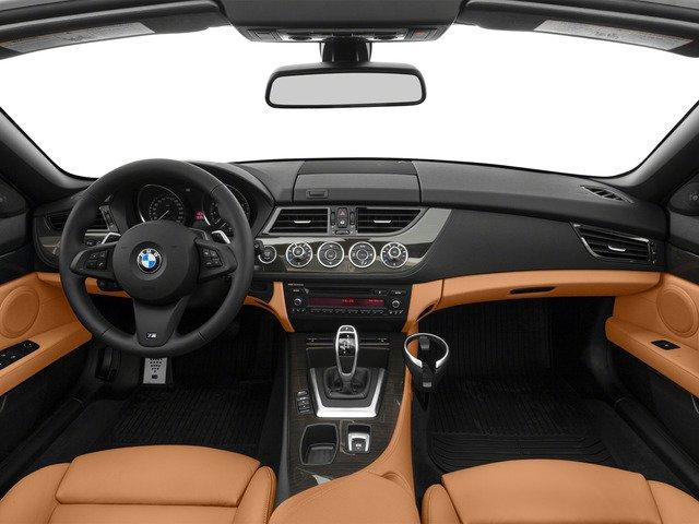 Used 2016 BMW Z4 in Las Vegas, NV