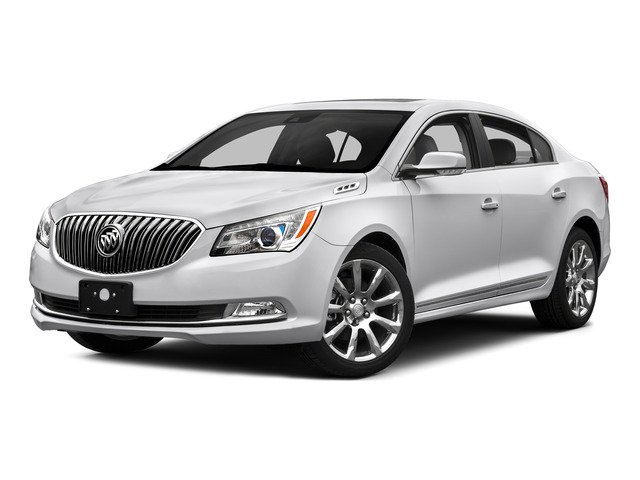 Used 2016 Buick LaCrosse in Marysville, WA