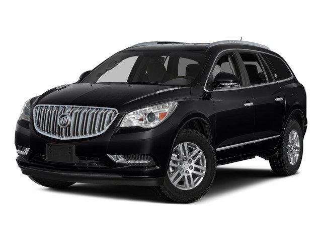 Used 2016 Buick Enclave in Lemmon, SD