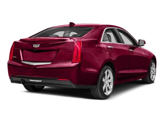 Used 2016 Cadillac ATS in , AL