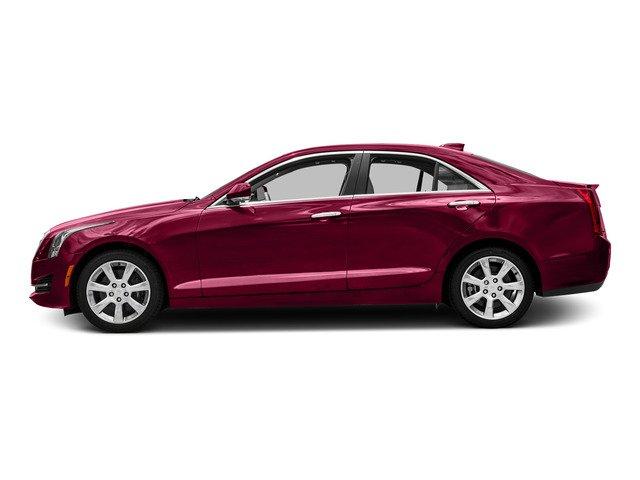 Used 2016 Cadillac ATS in Birmingham, AL
