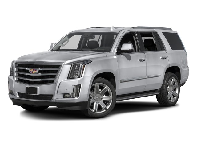 2016 Cadillac Escalade Luxury Collection SEATS  SECOND ROW BUCKET  POWER CONFIGURABLE  STD CADIL