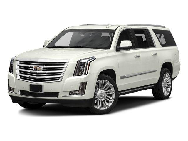 Used 2016 Cadillac Escalade ESV in St. Louis, MO