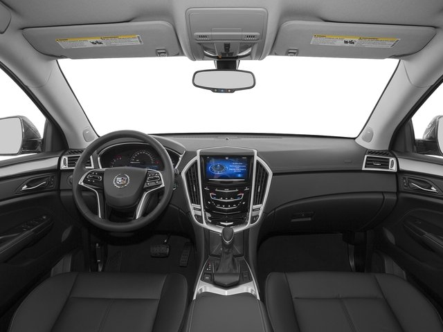 Used 2016 Cadillac SRX in Birmingham, AL