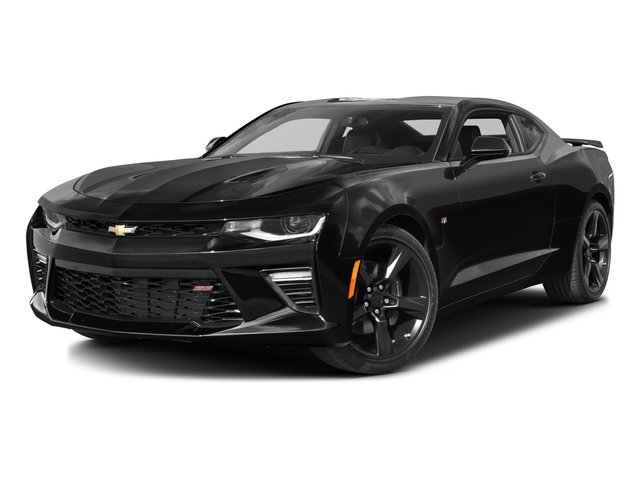 2016 Chevrolet Camaro SS TRANSMISSION- 6 SPEED MANUAL 31382 miles VIN 1G1FF1R70G0151471 Stock