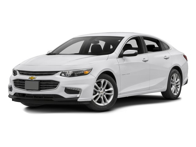 Used 2016 Chevrolet Malibu in Tacoma, WA